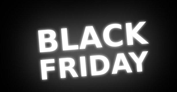 Efsane Cuma ne zaman 2020? Black Friday nedir, hangi mağazalarda indirim var?
