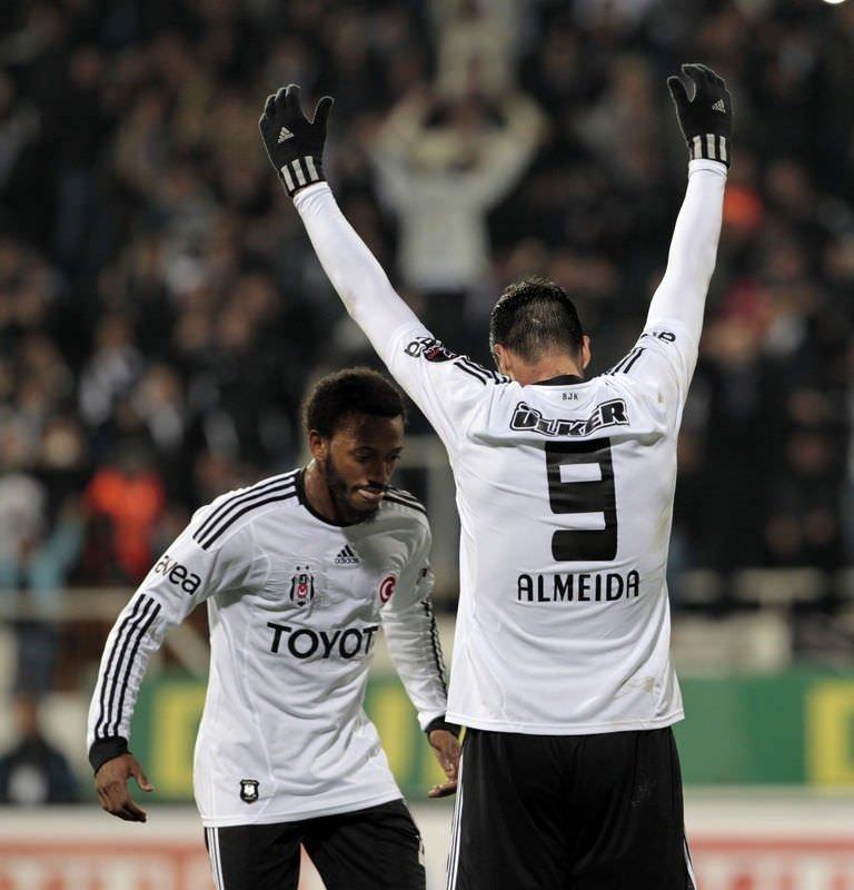 Beşiktaş-Kardemir Karabükspor