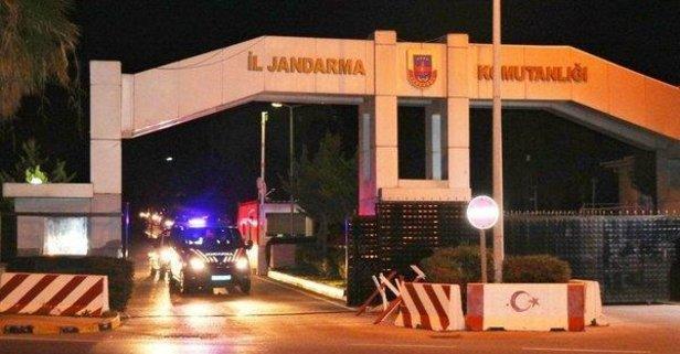 İzmir merkezli 52 ilde dev FETÖ operasyonu