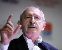 İşte Kılıçdaroğlu'nun FETÖ ile kirli iş birliği!