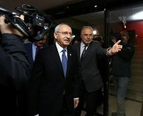 Kılıçdaroğlu'ndan skandal ziyaret
