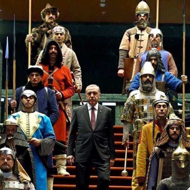 Erdoğanın en beğenilen fotoğrafları