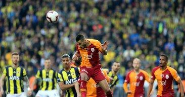 Kadıköy'de gelenek bozulmadı | Fenerbahçe 1-1 Galatasaray