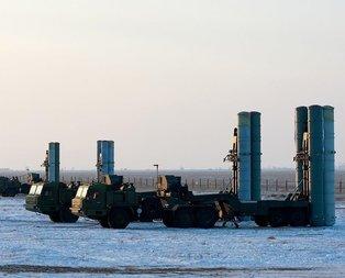 ABD: S-400ler Türkiye- NATO işbirliğini bozar