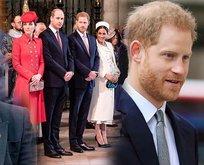 Prens'ten şoke eden skandal 'Bir kadınla...'