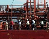 İran'ın gönderdiği tanker Venezuela'ya ulaştı
