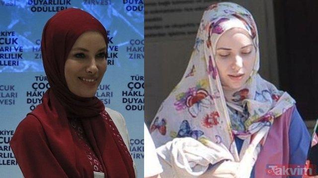 Arka Sokaklar'ın eski yıldızı Gamze Özçelik'in kız kardeşini şaşkına çevirdi