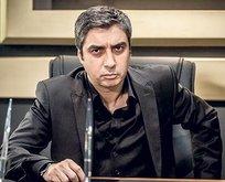 Kurtlar Vadisi dizisinin Polat'ı Necati Şaşmaz herkesi şaşırttı!