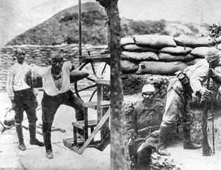 18 Mart Çanakkale Zaferi resimli mesajları ve sözleri! Çanakkale Zaferi'nin kaçıncı yılı?
