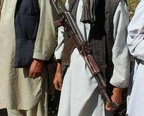 Afganistan'da Taliban saldırısında 7 güvenlik görevlisi öldü