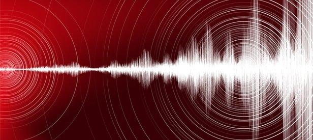 Son dakika: Muğla'da korkutan deprem! 5 Kasım Kandilli son depremler listesi
