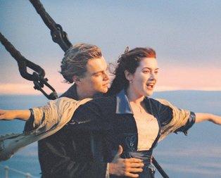 Titanic geri döndü