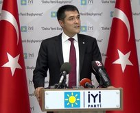 CHP'li İBB'ye 'Buğra Kavuncu' çağrısı!