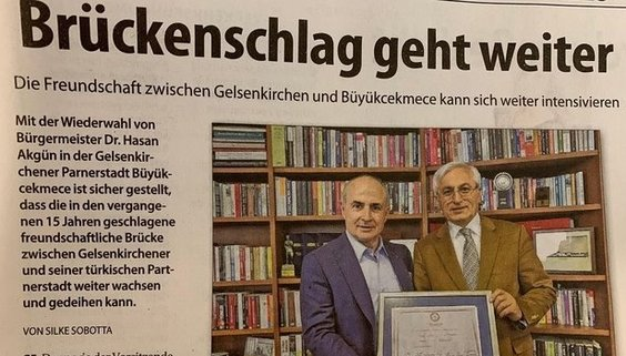 Sahte seçmen skandalında yeni gelişme! Almanya'dan da...