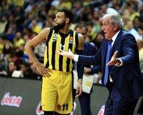 Fenerbahçede sakatlık şoku! Ayak bileği kırıldı