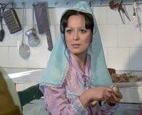 Yeşilçam'ın unutulmaz filmi Süt Kardeşler'in Afife'si bakın kimin eşiymiş