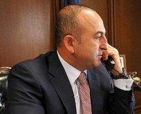 Bakan Çavuşoğlu'ndan kritik Katar teması