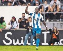 Aboubakar Porto ile nikah tazeliyor
