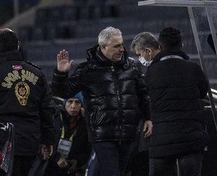 Çaykur Rizespor Teknik Direktörü Marius Sumudica rahatsızlık geçirdi ve istifadan döndü!