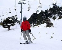 Kayak için talep yoğun