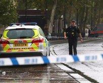 İngilterede bomba alarmı