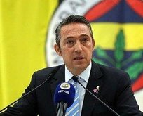 Fenerbahçe taraftarı Ali Koç'a isyan bayrağı açtı!