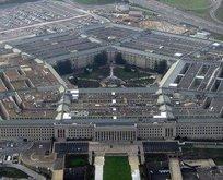Pentagon'dan Suriye'de güvenli bölge açıklaması