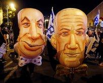 İsrail'de koalisyon krizi! Çatlak derinleşiyor