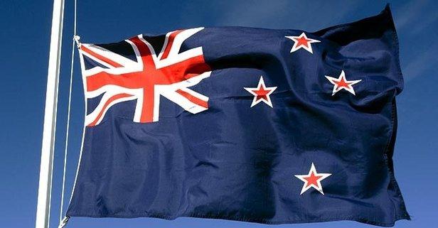 Yeni Zelanda nerede? Hangi kıtada yer alıyor? İşte Yeni Zelanda haritası...