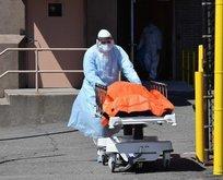 Amerika'da koronavirüs kabusu! Türk doktor anlattı