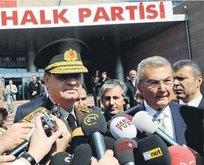 Darbeci askerler o yasa için CHP'yi tehdit etmiş