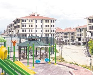 TOKİ'den fırsat kampanyası