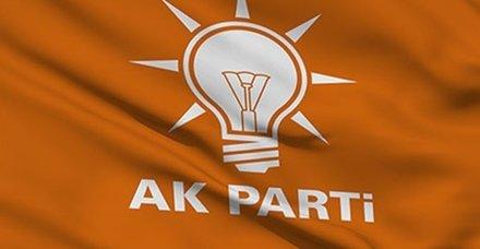 AK Parti'nin kamp tarihi belli oldu