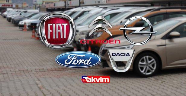 satilik araba