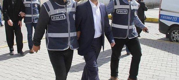 Ankarada kritik FETÖ operasyonu