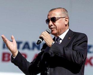 Erdoğan açıkladı: 29 Ekim'de konser verecek