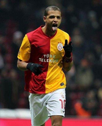 Galatasaray-Kardemir Karabükspor