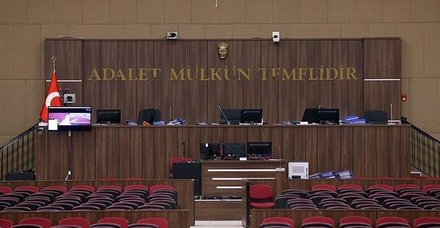 Son dakika: Balyoz davası savcısı Savaş Kırbaşa 10 yıl hapis cezası
