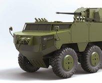ASELSAN'dan ağır sınıf insansız kara aracı hamlesi!