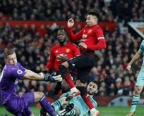Premier Lig'de gol düellosu