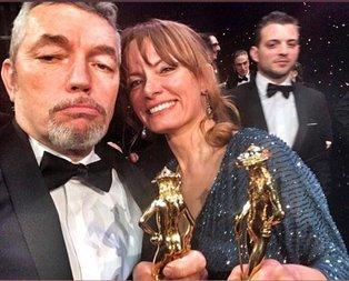 İtalya Oscar'ına Türk damgası