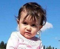 Türkiye 1,5 yaşındaki Ecrin'i arıyor! Cumhuriyet Başsavcılığı açıklama yaptı