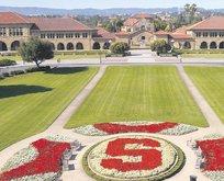 Stanford'a bomba düştü!