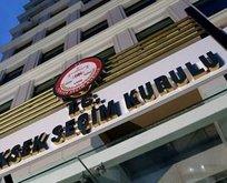YSK, AK Parti'nin İstanbul itirazını gündemine aldı