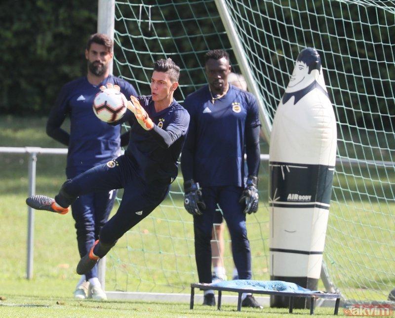Fenerbahçe'nin eski yıldızı Josef'ten flaş açıklama! 'Dönmek istiyorum'