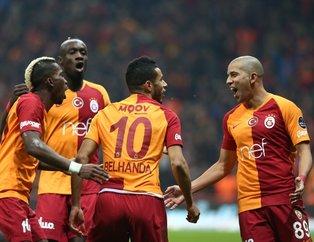 Galatasaray'dan transfer harekatı! Fatih Terim'in elinde 6 isimlik bir liste var...