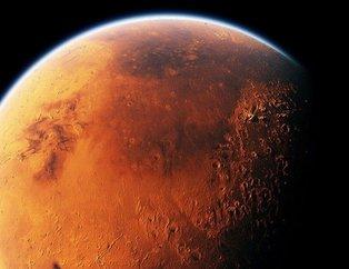 Mars'ta 100'den fazla ses...