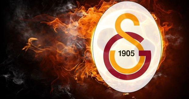 Galatasaray'da bir başkan adayı daha! Resmen açıkladı