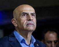 Enis Berberoğlu davasında gerekçeli karar açıklandı