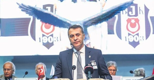 Beşiktaş'ta kongre günü